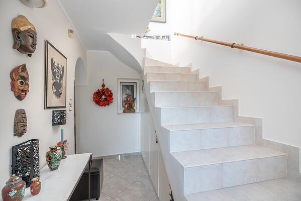 WR Villa, Anavissos