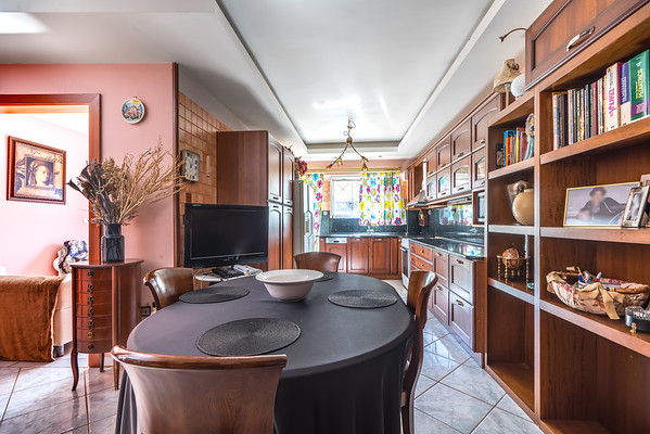 WR ELLINIKO, Apartment