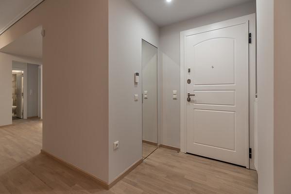 WR P FALIRO, Apartment