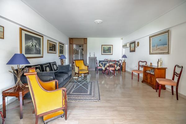 WR Apartment, Voula