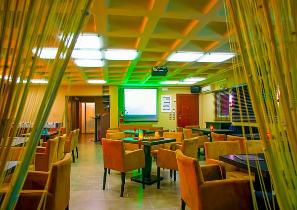 S.O.C., Bar - Cafe, Nea Smyrni, Athens, Greece