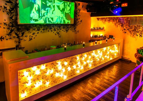 PLUS-X, Club - Bar, Kolonaki, Athens, Greece