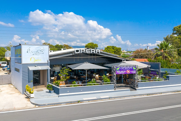 OPERA CAFE, Artemida