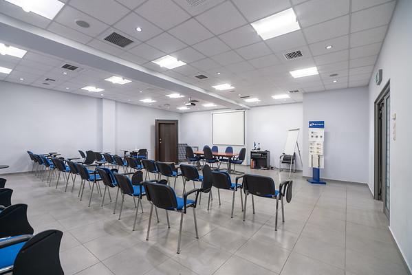 ETEM, Industrial Building, Elefsina