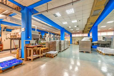 HARLENIC, Factory,  Ag Stefanos, Greece