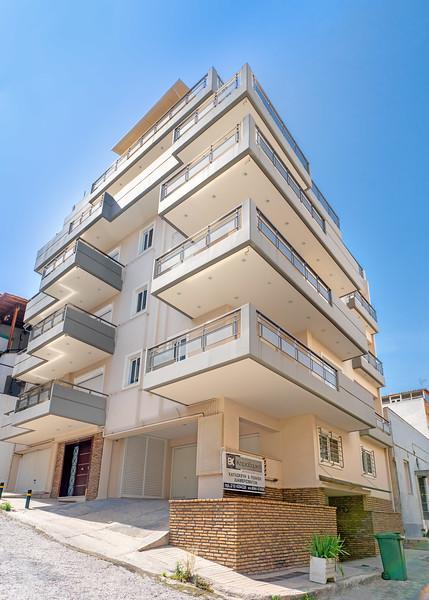 KTIRIODOMIKI, Construction Office, Piraeus