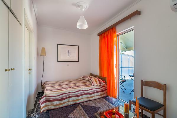 PANORMOU, Apartment