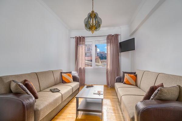 APARTMENT, Monastiraki