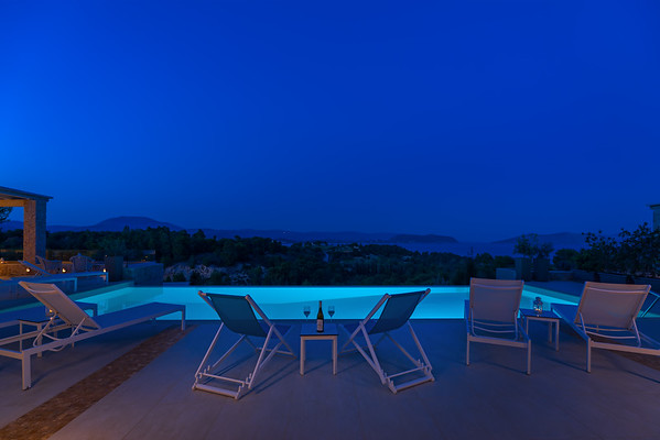 EMMELIA, Luxury Apartments, Porto Heli