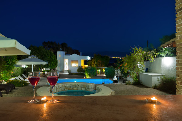 PLUMERIA, Luxury Vila, Creta, Greece