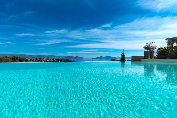 EMMELIA, Luxury Villa, Porto Heli