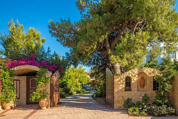 LUXURY VILLA, Artemida, Greece