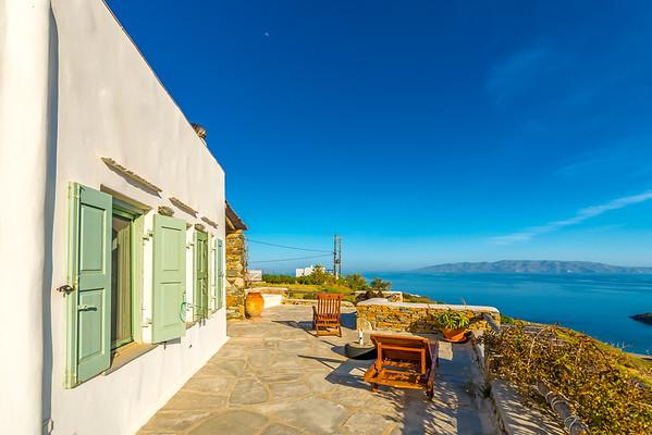 QUAINT CYCLADIC, Villa, Kythnos