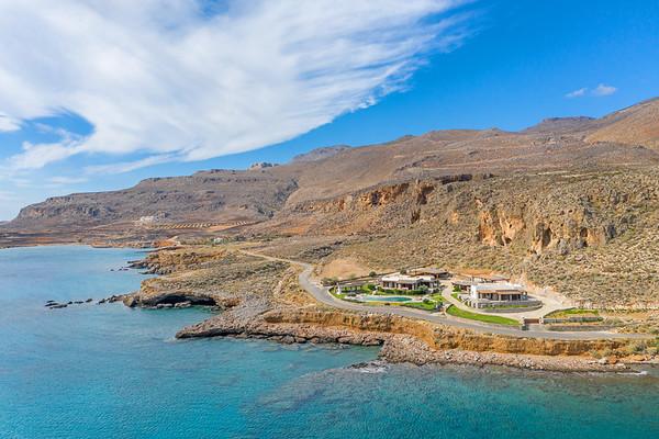 SPILIES VILLAS, South East Creta