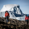 Will Gadd, Srah Hueniken - Mount Kilimanaro, Tanzania, Africa