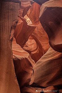 Lower Antelope Canyon II