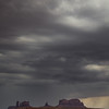 Storm Over Monument Valley II