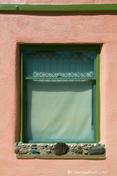 Faraway Ranch Window