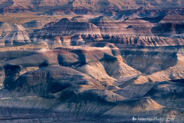 Painted Desert VI