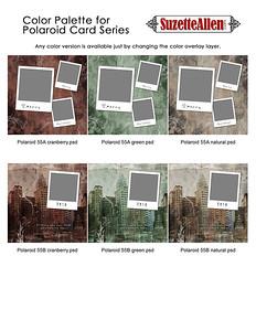 Polaroid-ColorPalette