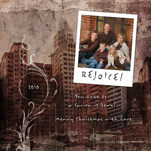 Polaroid Rejoice B pop