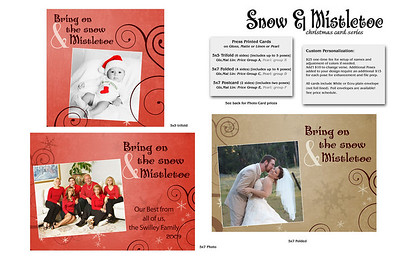 CardCatalog Snow&Mtoe A