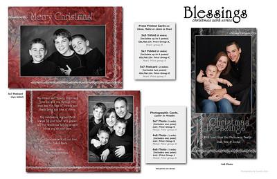 CardCatalog Blessings B