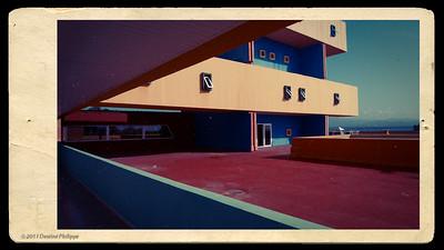 Hôtel club Amigo d'Ancon