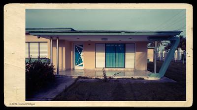 Maisons particulières à Punta Gorda - Cienfuegos