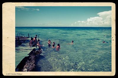Plage de la péninsule de Guanahacabibes