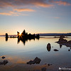 Mono Lake Sunrise VIII