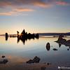 Mono Lake Sunrise VIII