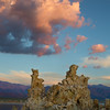 Mono Lake Sunrise VII