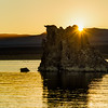 Mono Lake Sunrise V