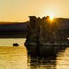 Mono Lake Sunrise V