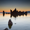 Mono Lake Sunrise VI