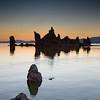 Mono Lake Sunrise VI