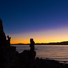 Mono Lake Sunrise I