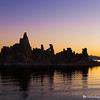 Mono Lake Sunrise III