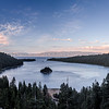 Emerald Bay Panorama