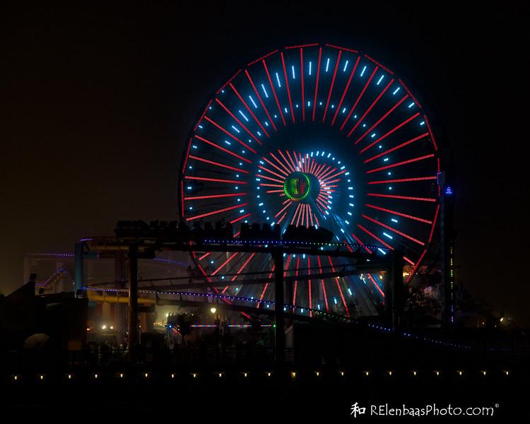 I ❤ Roller Coasters!