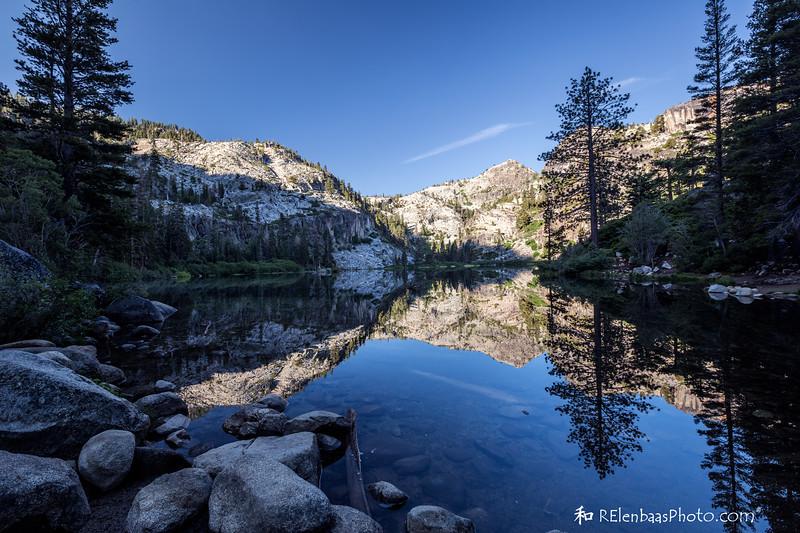 Eagle Lake I