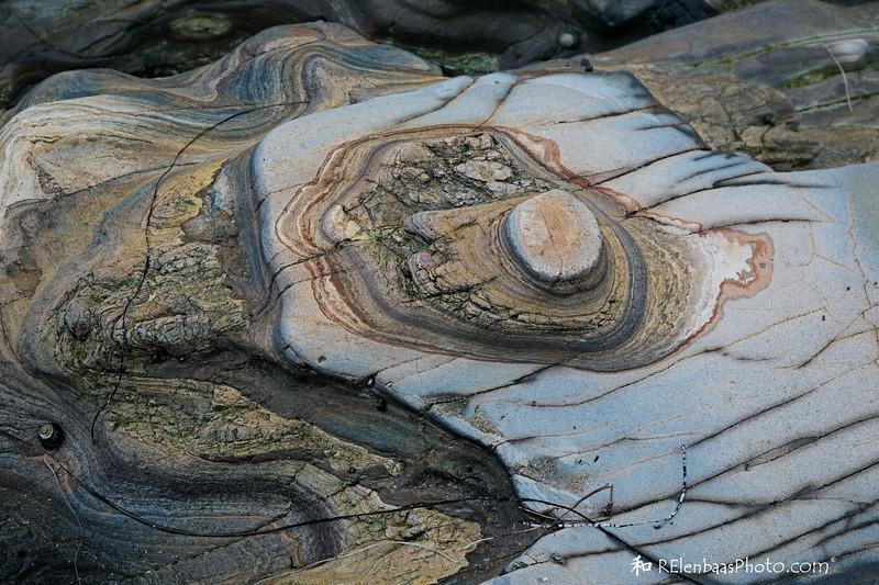 Corona Sandstone III