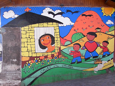 Murs et façades