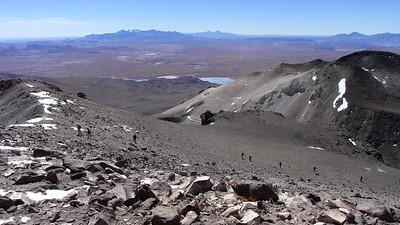 Uturuncu 6000m