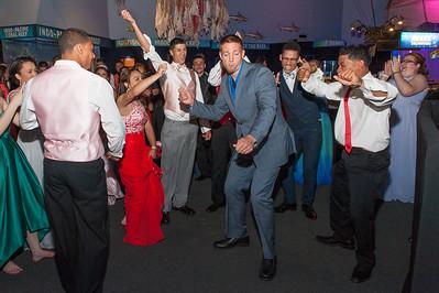 May 31, 2015- Windam Tech prom (Photographer Ray Shaw)