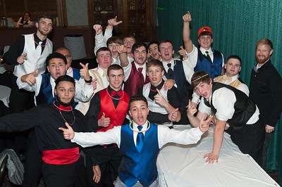 Nov. 21- Holyoke High School Jr. and Sr. Prom