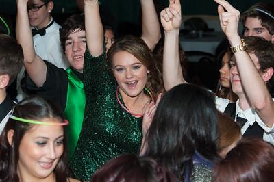 Nov. 21- Holyoke High School Jr. and Sr. Prom