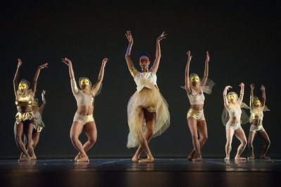 CCSU Dance Program and Dancentral present s a Spring Dance Concert 2016 (Ray Shaw Special to The Herald)