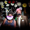 Alice in Wonderland Photo Booth<br /> Denver, Colorado & Destination Wedding & Event Entertainment